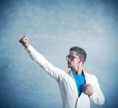 Attitude entrepreneur