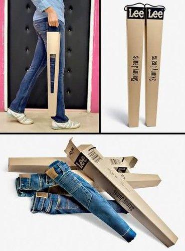 Porte jean