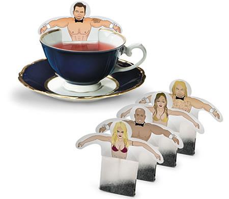 Sachets thé