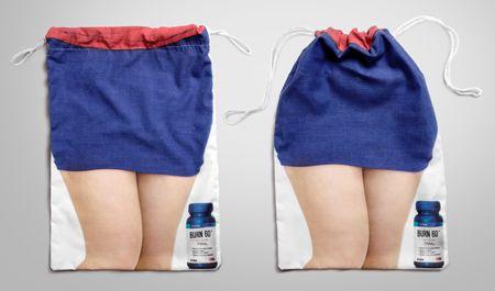 """Le fameux """"effet corset""""..."""