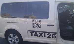 taxi-qrcode